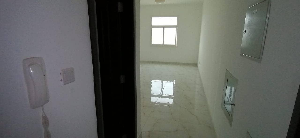 Spacious 1 Bedroom Apartment For Rent In Al Jurf Residence Area - Ajman