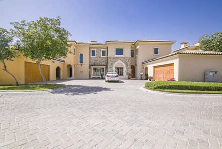 4 Bedroom Villa for Sale in Jumeirah Golf Estate, Dubai - Vacant Muirfield villa in Whispering Pines Lowest Price