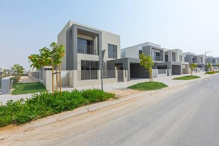 فیلا في فلل سدرة دبي هيلز استيت 4 غرف 3650000 درهم - 4554280