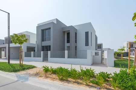 4 Bedroom Villa for Sale in Dubai Hills Estate, Dubai - Front picture
