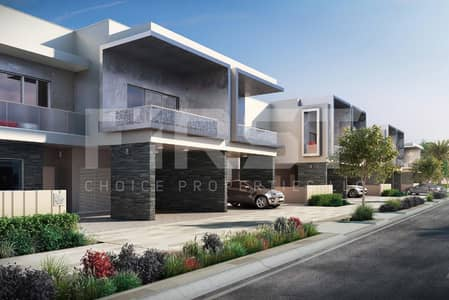 4 Bedroom Townhouse for Rent in Yas Island, Abu Dhabi - LOWEST PRICE! Prime Location. Inquire Now!