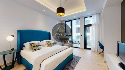 تاون هاوس 4 غرف نوم للبيع في قرية جميرا الدائرية، دبي - BRAND NEW CORNER W/POOL | 5% BOOKING | MOVE IN | NO COMM