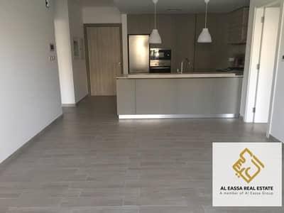 فلیٹ 1 غرفة نوم للايجار في قرية جميرا الدائرية، دبي - Pool View |1 Bedroom apartment | Fitted Kitchen