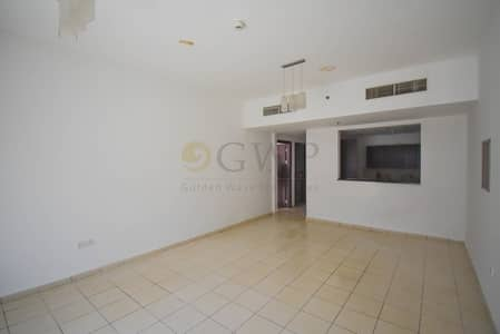 2BR spacious  + maid's room in JVC