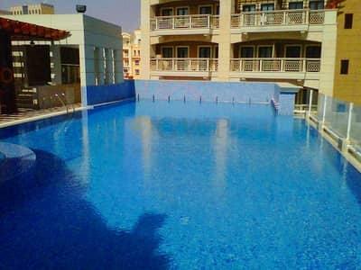 تاون هاوس 4 غرف نوم للايجار في قرية جميرا الدائرية، دبي - Facing Park | Beautiful Mansion | Private Courtyard