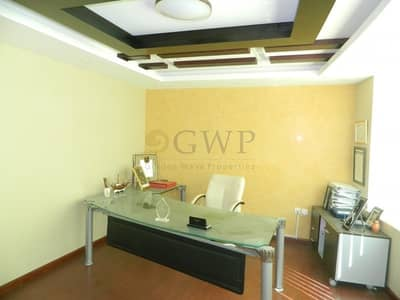 Office for Sale in Business Bay, Dubai - Best Price Ever Furnished Office  Close to metro