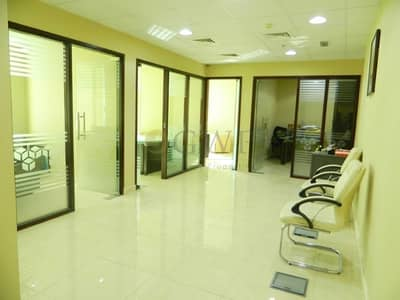 Office for Sale in Business Bay, Dubai - Best Price Ever|Furnished Office |Close to metro