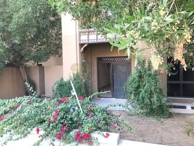شقة 1 غرفة نوم للايجار في المدينة القديمة، دبي - Huge Garden Apartment|Bright and Spacious|Ready To Move In