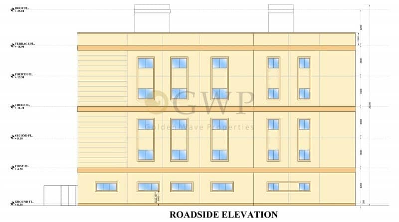 2 Labour camp for sale (132 Rooms) in Jebel Ali
