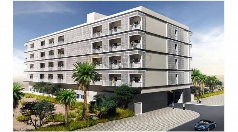 9 Labour camp for sale (132 Rooms) in Jebel Ali