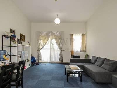 شقة 1 غرفة نوم للبيع في موتور سيتي، دبي - SPACIOUS|VACANT SOON|PARK VIEW|MOTIVATED SELLER