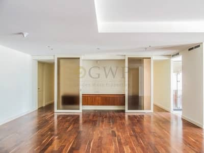 3 Bedroom Flat for Rent in DIFC, Dubai - Largest 3 Bed + Maids|Plenty of Light|Great Location