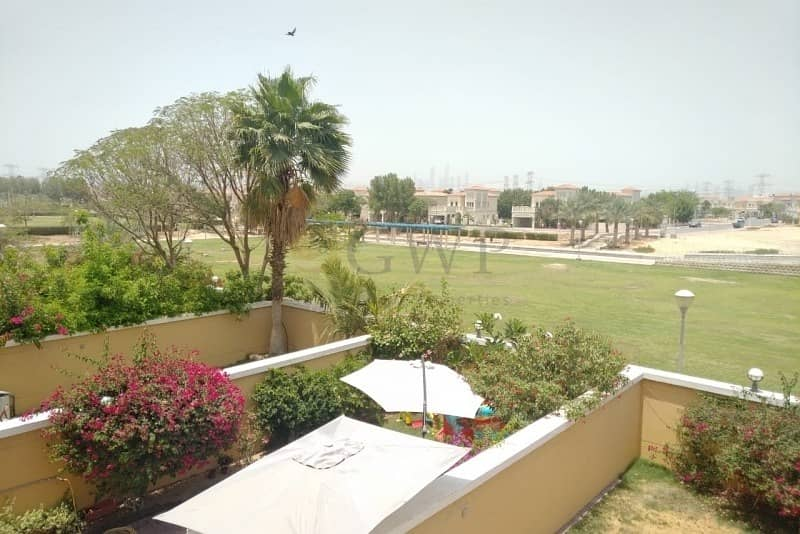Bang On The Park | Peaceful Location | From July 1|