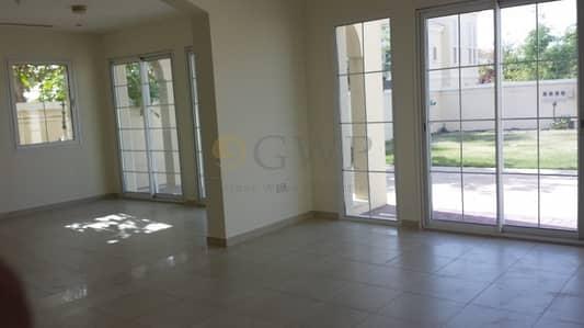 فیلا 2 غرفة نوم للايجار في مثلث قرية الجميرا (JVT)، دبي - The One And Only Property In JVT Under 100K - Ready to Move in