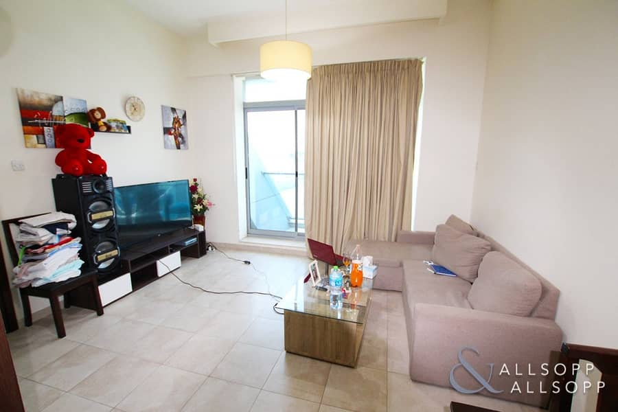 2 Vacant On Transfer   One Bedroom   Ready