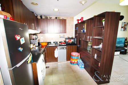 Vacant On Transfer   One Bedroom   Ready