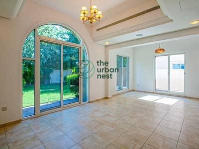 فیلا 4 غرف نوم للايجار في مدينة دبي الرياضية، دبي - Beautifully Landscaped   C3   Open Plan Kitchen