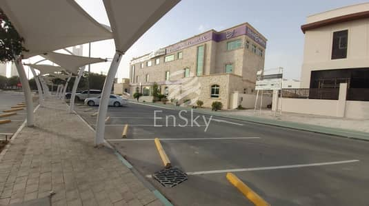 Building for Rent in Al Bateen, Abu Dhabi - Commercial Building for Rent|Ideal location