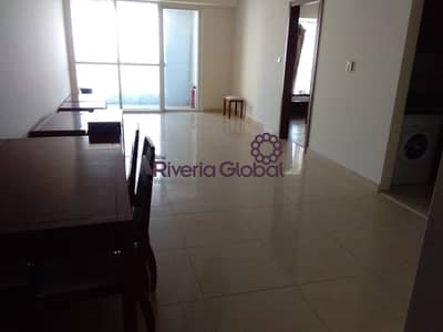 Furnished 1 BHK | Saba 3 | Well Maintained