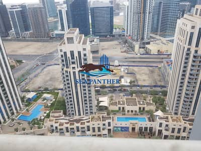 Studio for Rent in Downtown Dubai, Dubai - Chiller Free | Fully Furnished Studio | Available now
