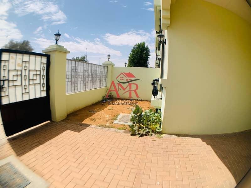 19 Duplex Villa | 4 Payments | Covered Parking