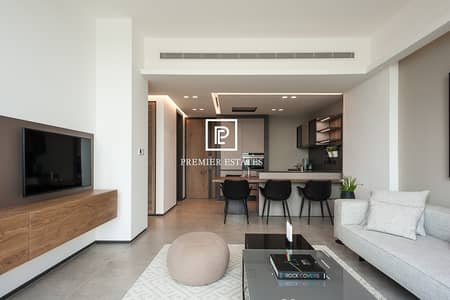 3 Bedroom Apartment for Sale in Mohammad Bin Rashid City, Dubai - 3 Bed plus maid's|Park View|Ready Dec 2020