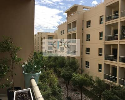 2 Bedroom Flat for Rent in The Greens, Dubai - Al Ghozlan 1