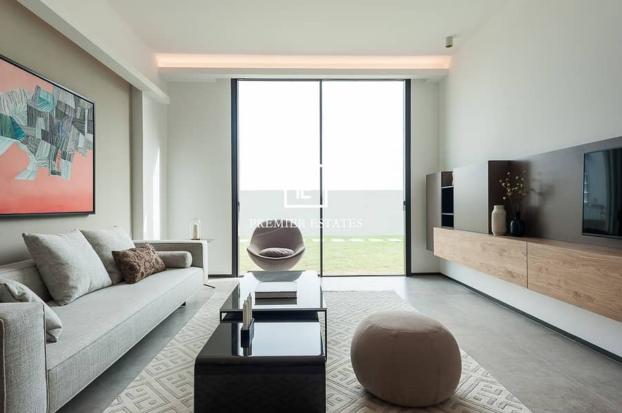 Best Priced high quality 1 bed in Sobha Hartland