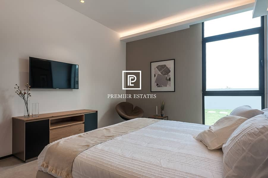 2 Best Priced high quality 1 bed in Sobha Hartland