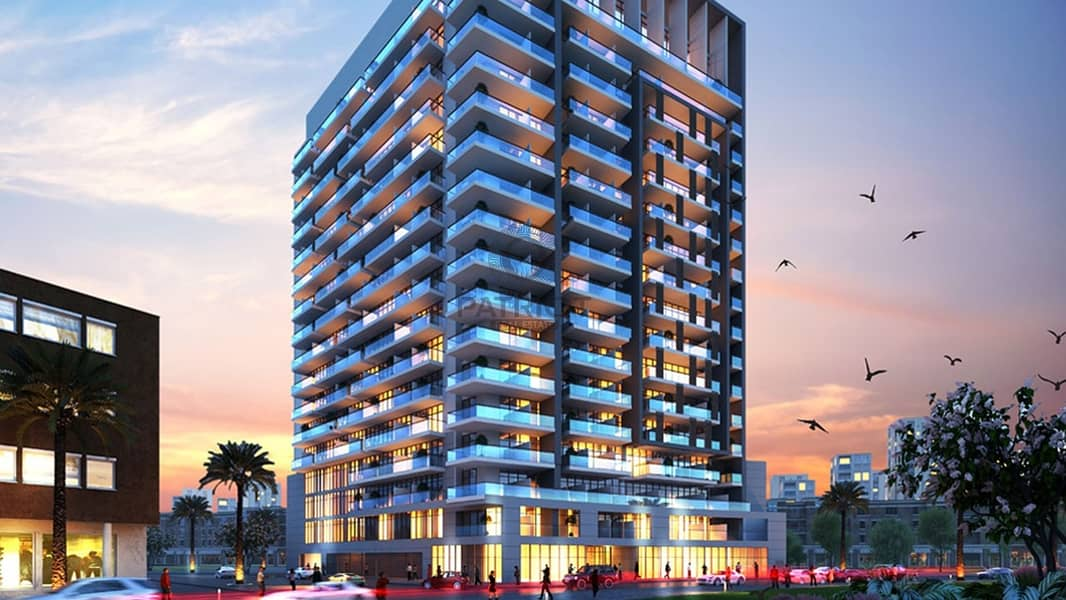 Alexis Tower Residence is a development you dont want to miss