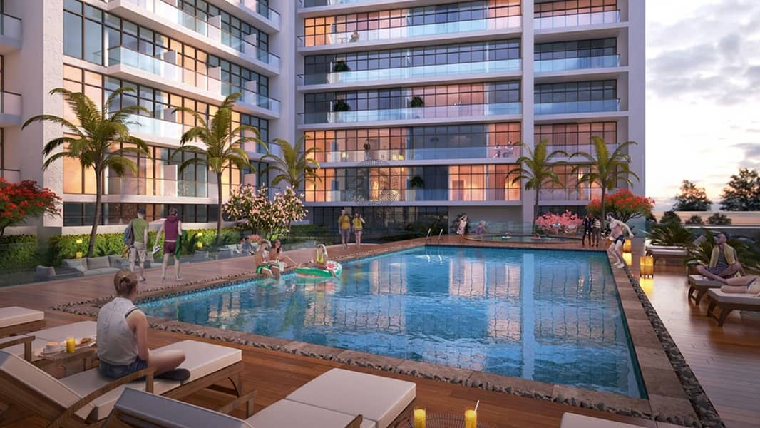 2 Alexis Tower Residence is a development you dont want to miss