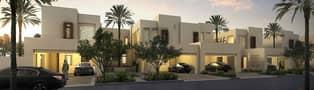 9 Luxury furnished  Villa in Reem Community