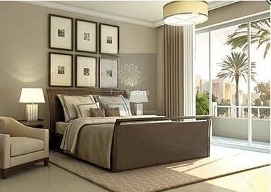 2 Luxury furnished  Villa in Reem Community