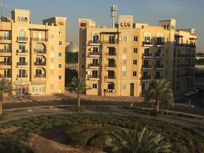 استوديو  للايجار في المدينة العالمية، دبي - شقة في الحي الإماراتي المدينة العالمية 19000 درهم - 4555135