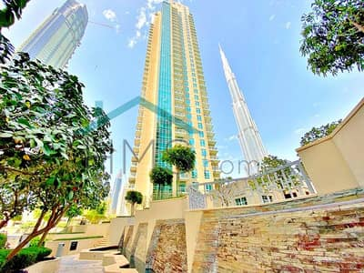 1 Bedroom Villa for Rent in Downtown Dubai, Dubai - SPACIOUS LAYOUT | FLEXIBLE CHEQUES | REAL PICTURES