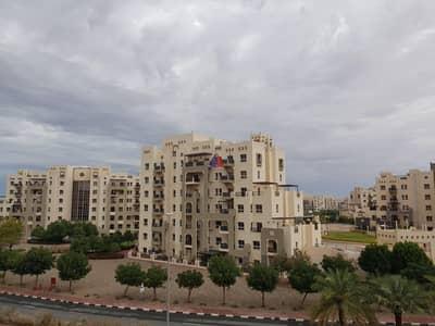 1 Bedroom Flat for Rent in Remraam, Dubai - BEAUTIFUL 1 BHK | OPEN KITCHEN | PODIUM VIEW