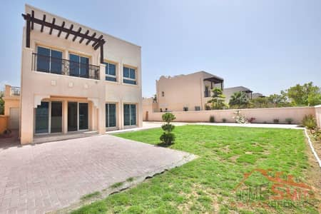2 Bedroom Villa for Rent in Jumeirah Village Triangle (JVT), Dubai - Available NOW | Two Beds + Maid | Well Maintained