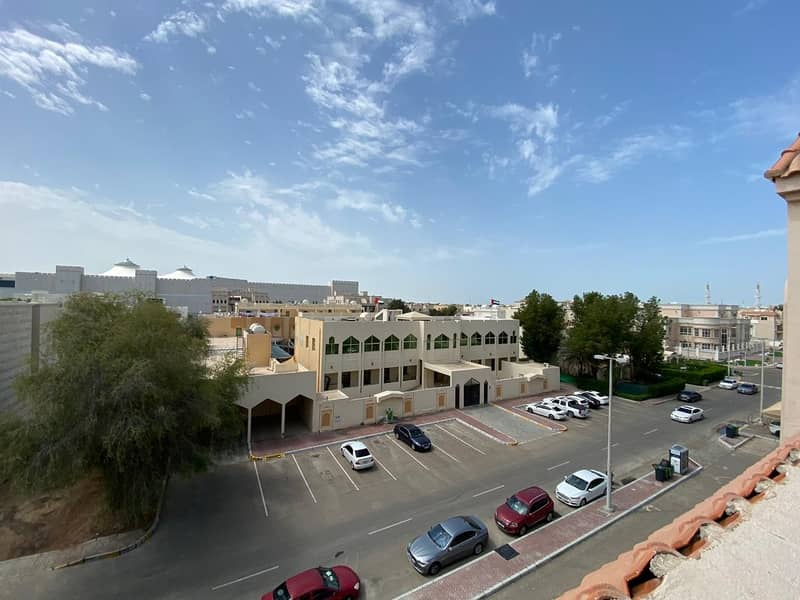 Huge 2 BR+M Flat For Rent In Al Mushref
