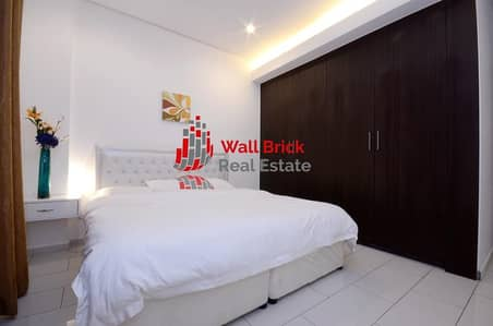 1 Bedroom Flat for Rent in DIFC, Dubai - Free Water & Chiller Furnished 1 Bedroom