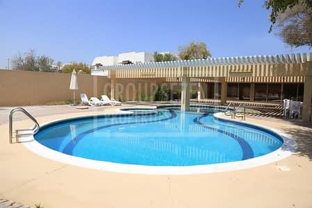 3 Bedroom Villa for Rent in Al Safa, Dubai - 3 Beds Villa for Rent in Al Safa
