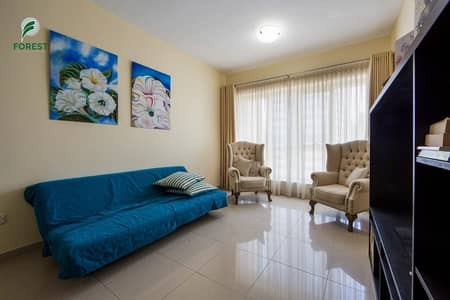1 Bedroom Flat for Rent in Jumeirah Lake Towers (JLT), Dubai - Best Priced Spacious 1 Bedroom Unfurnished