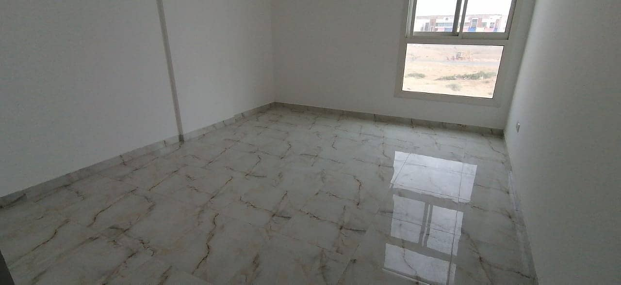 Spacious Bedroom Apartment For Rent  In Al Jurf 3