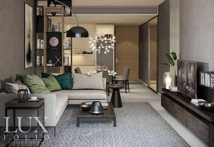شقة 2 غرفة نوم للبيع في جميرا بيتش ريزيدنس، دبي - Genuine RESALE - Full Sea View | R2E Type | Motivated Seller