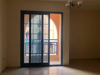 استوديو  للايجار في المدينة العالمية، دبي - شقة في الحي الفارسي المدينة العالمية 17000 درهم - 4538966