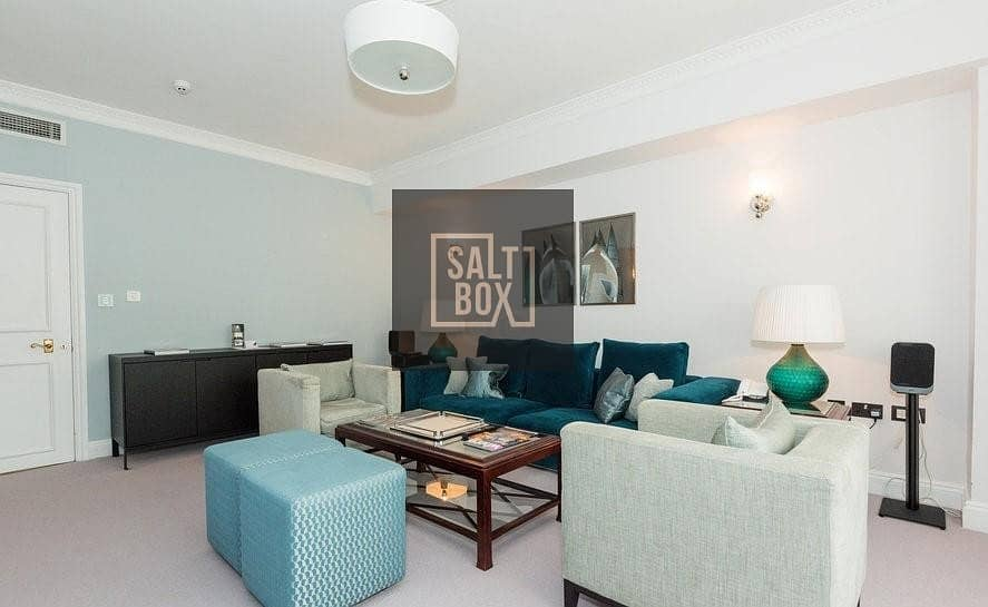 Very Spacious Fully Furnished | Free Utilities | Near Metro