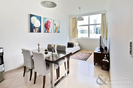 1 Bedroom Apartment for Sale in Dubai Marina, Dubai - Upgraded Kitchen | Low Floor | 1.5 Baths