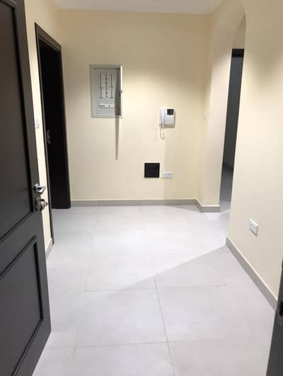 2 Bedroom Apartment for Rent in Mussafah, Abu Dhabi - Beautifully Brand New Building Two Bedrooms and Hall Apartment with Reserved Parking.