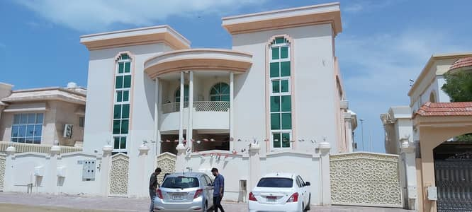 3 Bedroom Villa for Rent in Al Goaz, Sharjah - 1