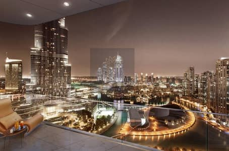 4 Bedroom Flat for Sale in Downtown Dubai, Dubai - It's Time to Live Luxury Life