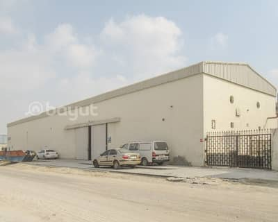 6500 SQFT WAREHOUSE IN INDUSTRIAL AREA NO.11